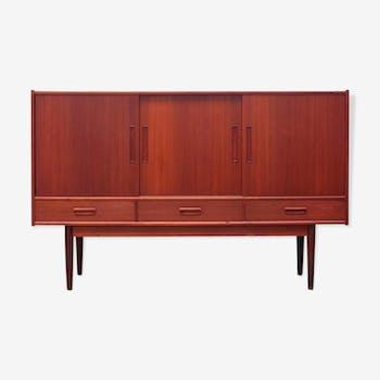 enfilade scandinave ou vintage d 39 occasion. Black Bedroom Furniture Sets. Home Design Ideas