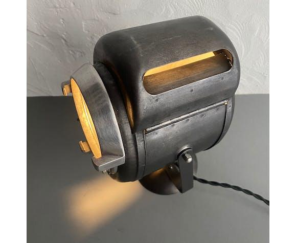 Ancien projecteur cremer «baby»