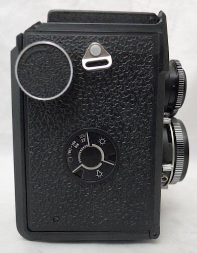 Lubitel 166 Universal film camera