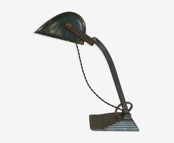 Lampe de Horax, Allemagne années 1930