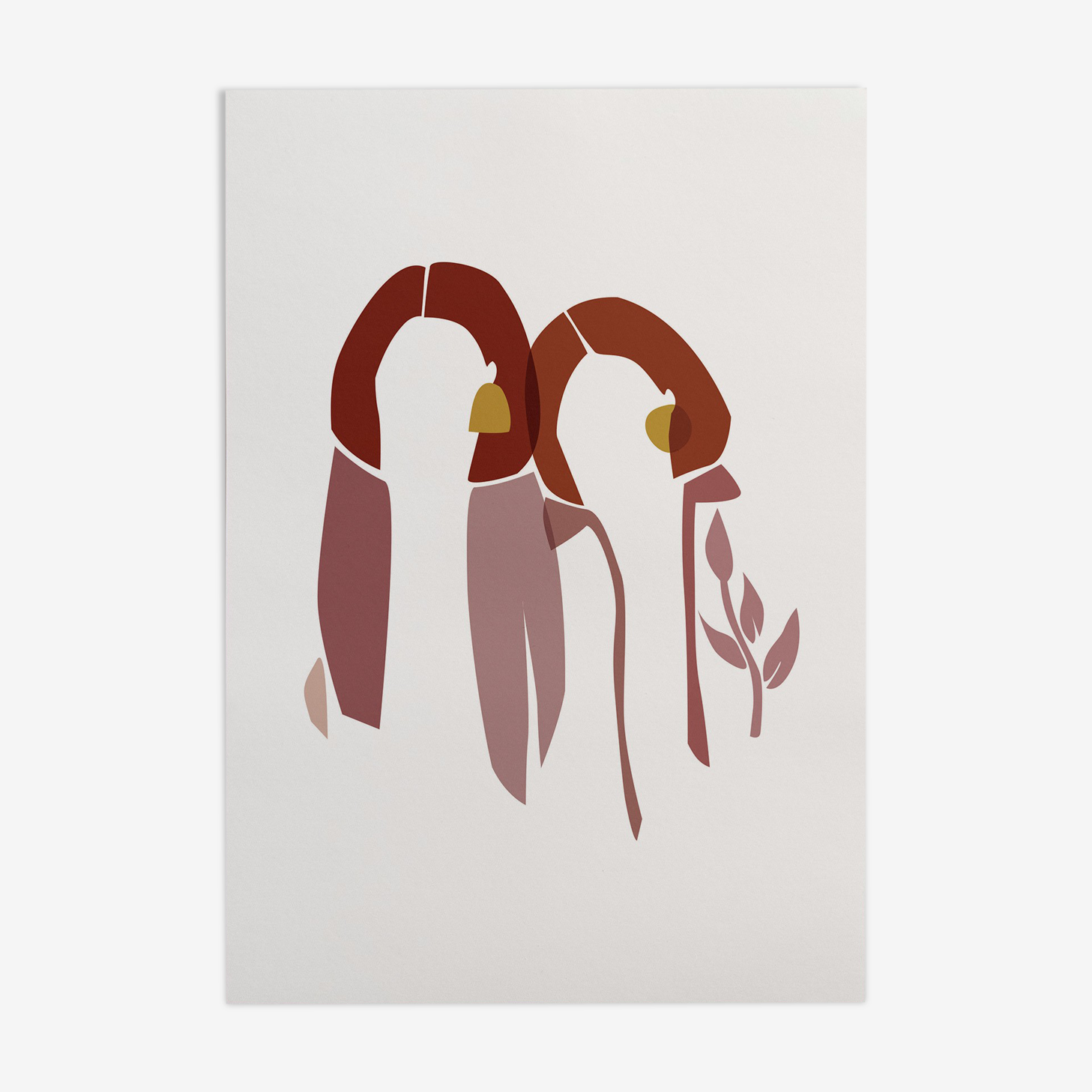 """Sisters"" of sacred sister"