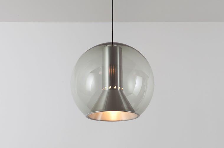 Suspension Globe B-1042.00 par Frank Ligtelijn