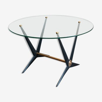 Table basse Angelo Ostuni 1950