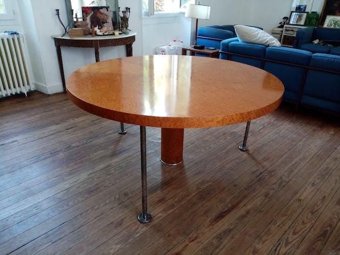 """Table """"Ospite"""" d'Ettore Sottsass"""