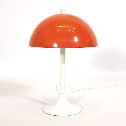 Lampe champignon des années 70