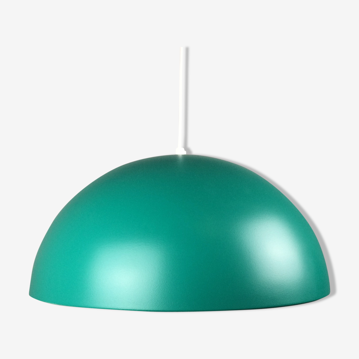 Suspension Vilhelm Wohlert turquoise
