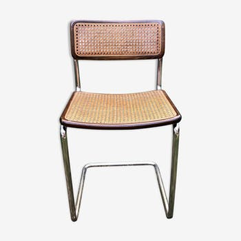 Chaise vintage i