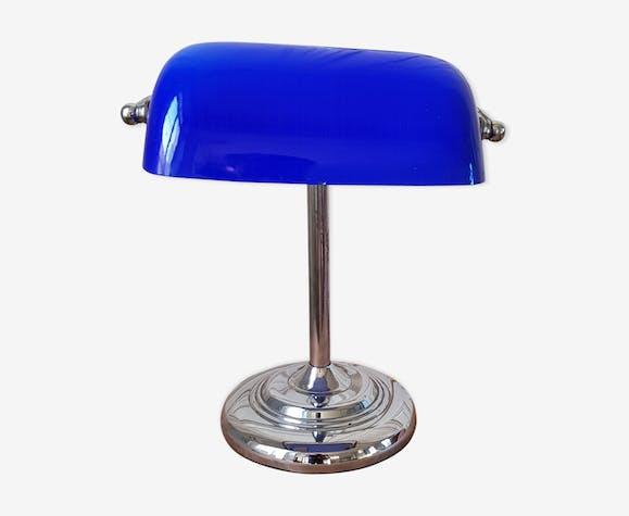 """""""Banker's"""" office lamp"""
