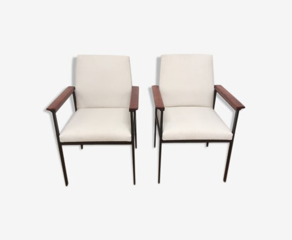 Pair of chairs design