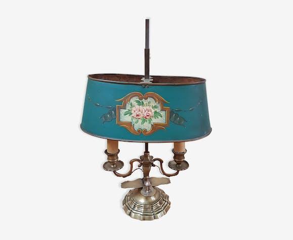 Lampe bouillotte 19eme
