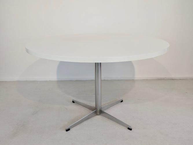 Table ronde de Pastoe  années 70