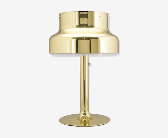 Lampe laiton Bumling de Anders Pehrson pour l'Ateljé Lyktan Suède 1960