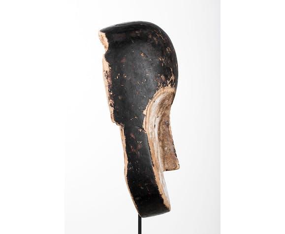 Masque Ngil Fang Art Africain du Gabon