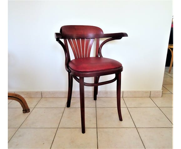 Chairs with armrests type bistro