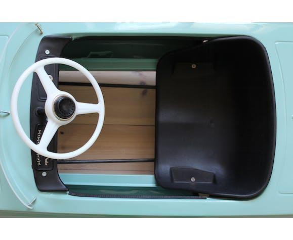 Pedal car 1976