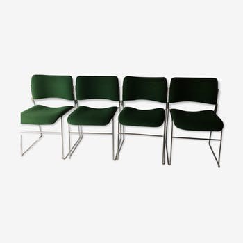 Set of 4 chairs 40/4 Howe