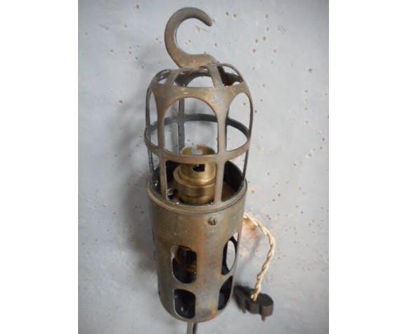 Lampe baladeuse atelier 1930'