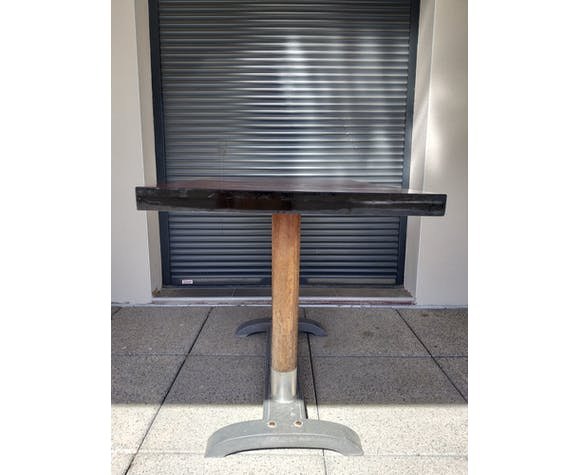 Table bistrot vintage 40'-50'