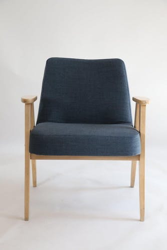 Chair chierowski of the 1970s