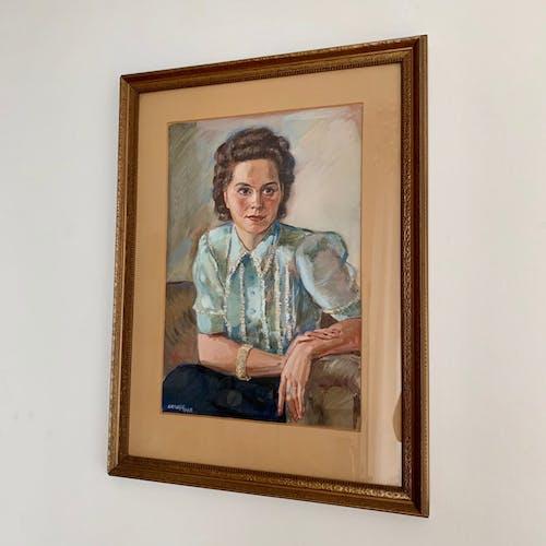 Portrait Allemagne 1948