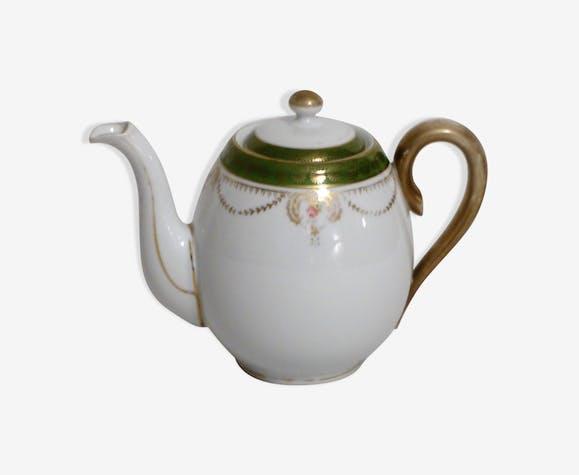Théière MZ austria - céramique, porcelaine & faïence