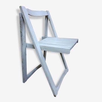 Chaise pliante design italien