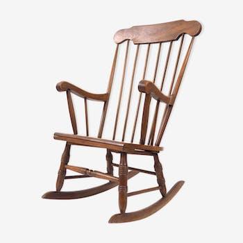 Rocking chair years 60