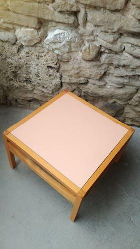 Table basse Baumann