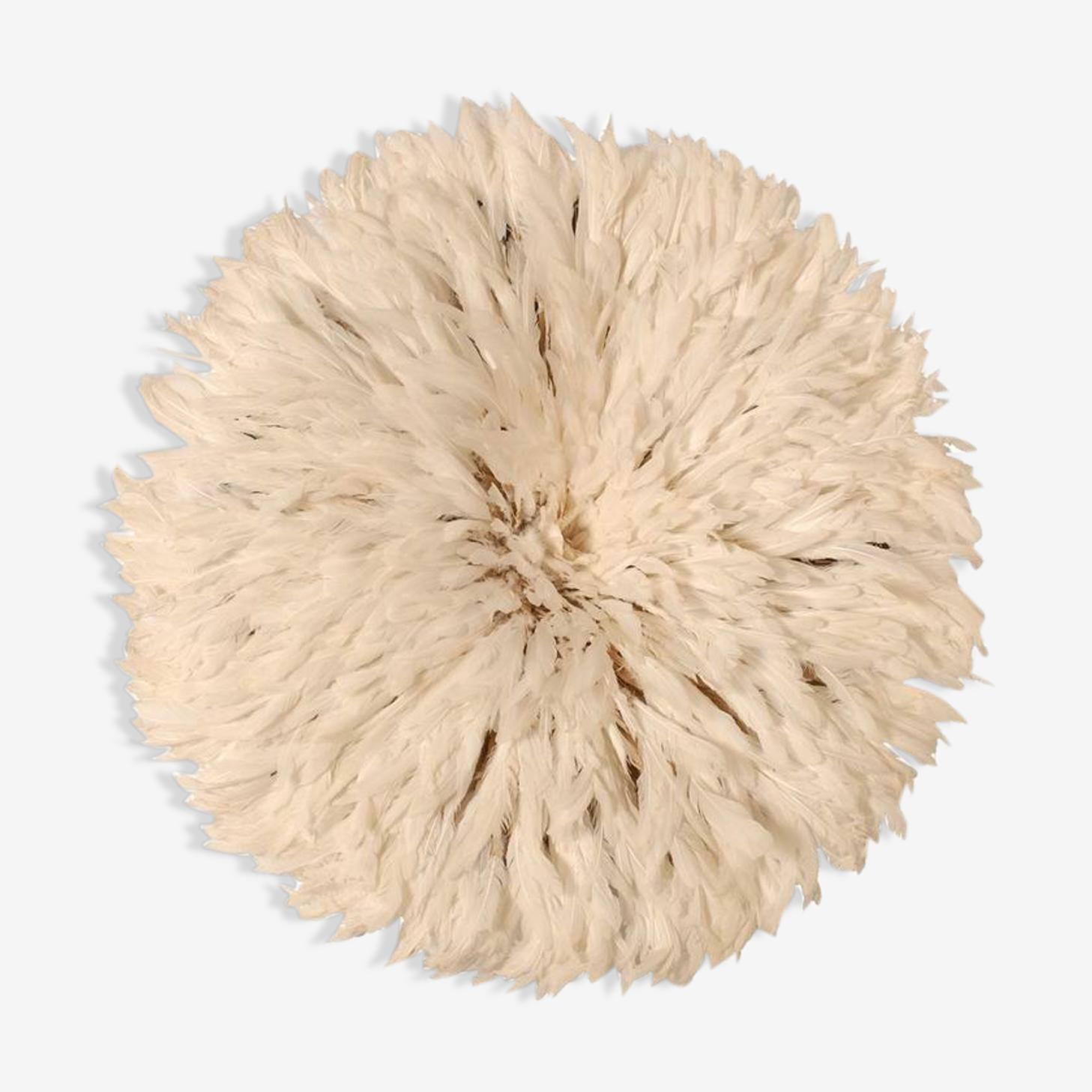 Juju Hat blanc de 75 cm