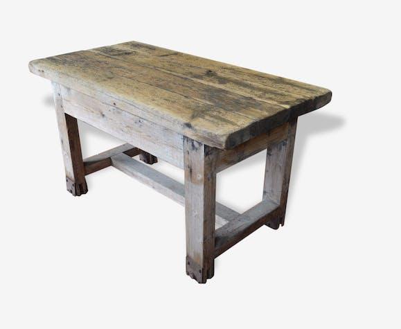 Farm table / 1 m 35 long