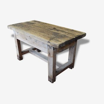 Table de ferme / 1m35 de long