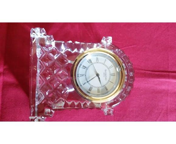 Horloge cristal Waterford ireland