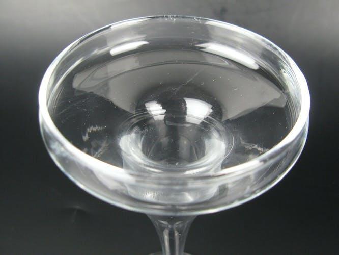Verre à absinthe