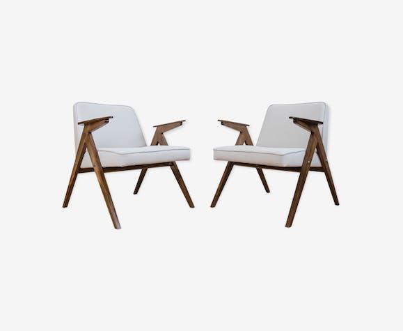 Paire de fauteuils «Bunny» 300-177