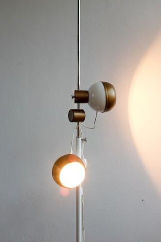 Drukov floor lamp