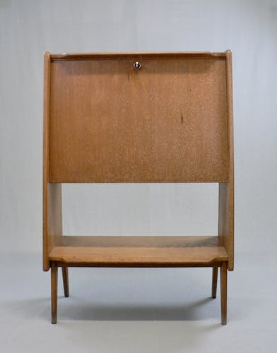 "Writing desk ""Dakar"" by Roger Landault"