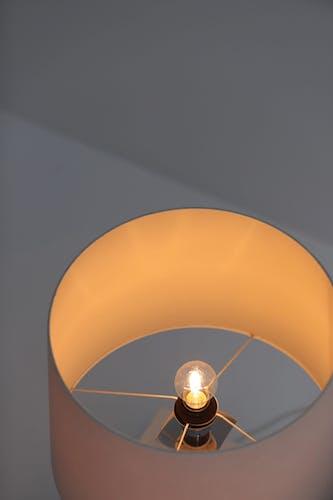 Lampe de table par Tonello Montagna Grillo