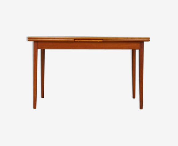 Danish teak table from the 60/70's