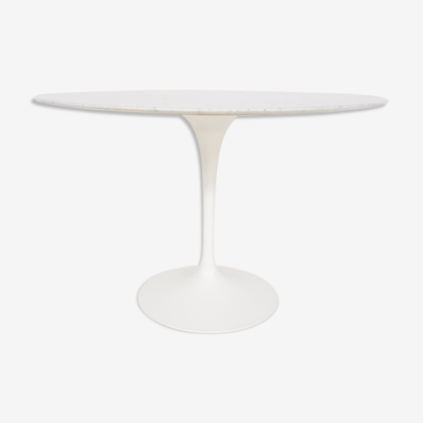 Table Tulip par Eero Saarinen pour Knoll International