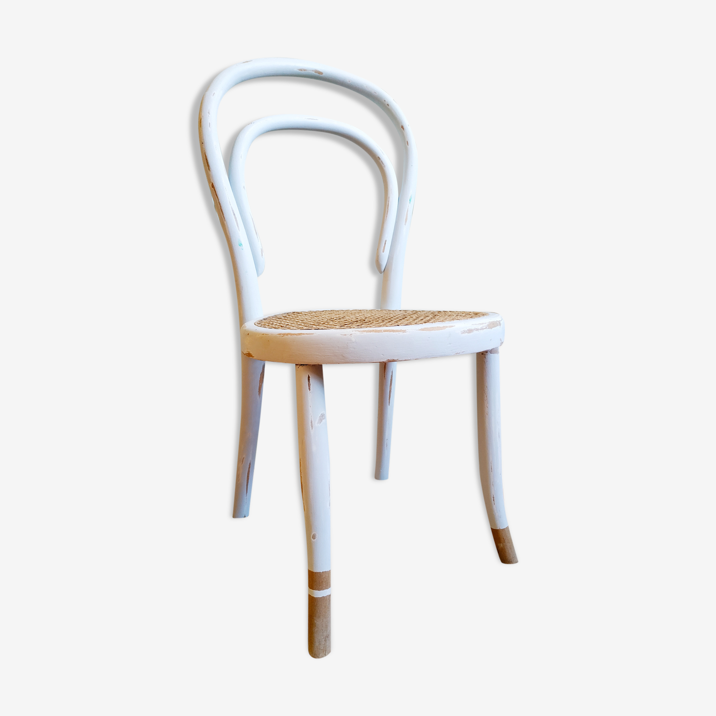Chair bentwood Thonet vintage
