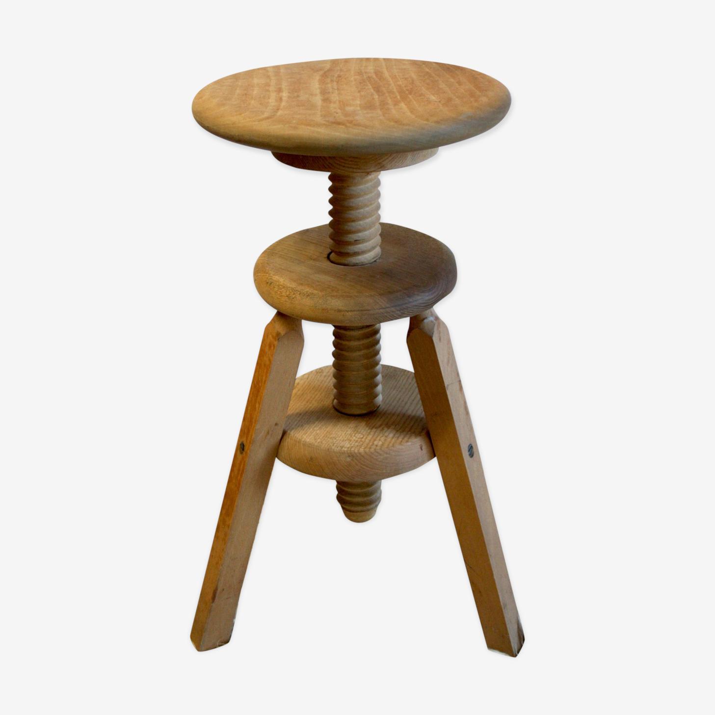 Artist stool, 70's