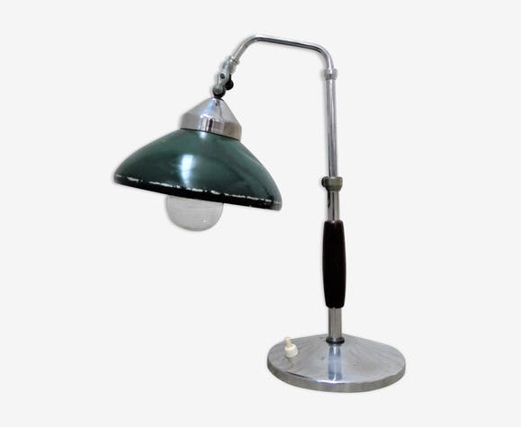 Lampe de table art deco