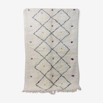 Berber carpet  211x135cm