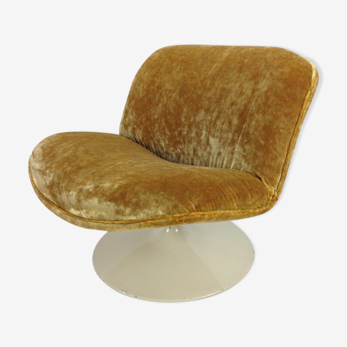 Fauteuil 508 Geoffrey Harcourt pour Artifort 1970s
