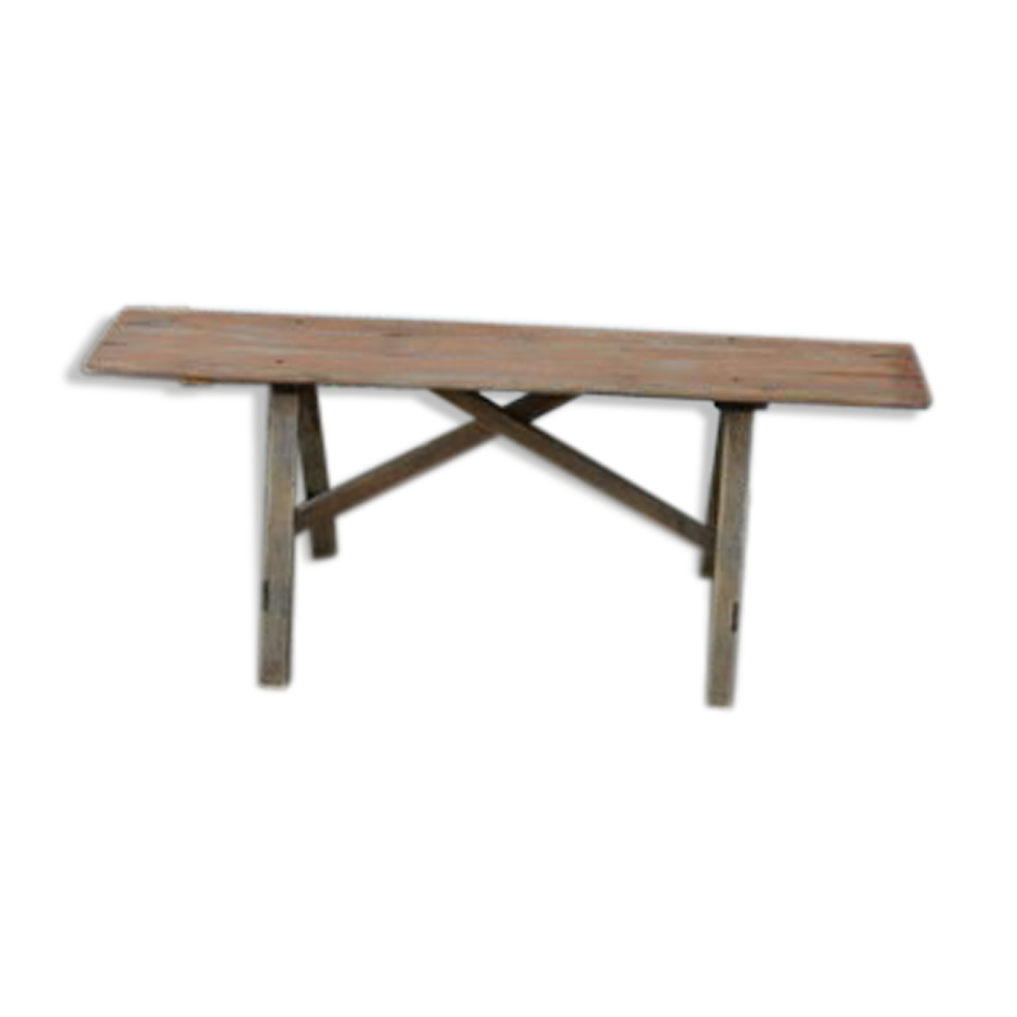 plan banc en bois avec dossier latest faire un banc de jardin faire un banc en palette. Black Bedroom Furniture Sets. Home Design Ideas