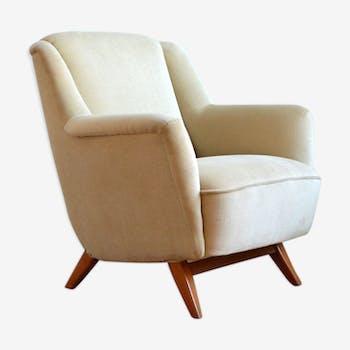Vintage 60s armchairs