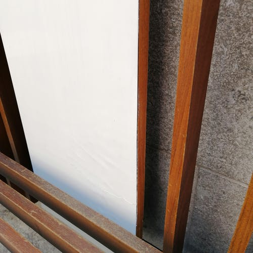 Italian  wall coatrack with bench years 50