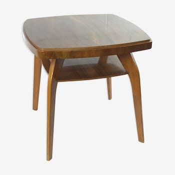 "Table ""Crabe"", Jindrich Halabala, années 30, Tchécoslovaquie"