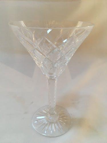 Service de 12 verres