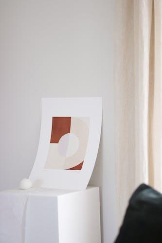 OAK Gallery Illustration Circles